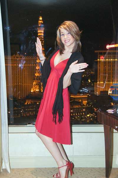 Bellagio room ... with lake view <br /> Lorraine