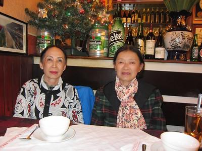 Cô Thu Cúc, Nguyên Nhung (72-73)
