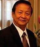 3  hình - Thầy Nguyễn Quang Tuyến - Hoa Đào