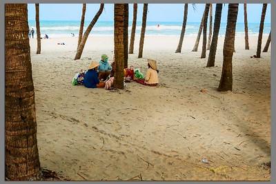 Hội An Biển Vắng