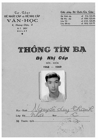 Nguyễn Duy Thạnh