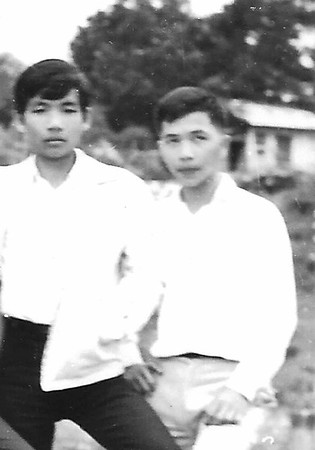 Huỳnh Thành Phước, Lâm Xuân Quang