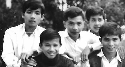 trước: Nguyễn Văn Trịnh, Nguyễn Văn Sơn  sau: Huỳnh Thành Phước, Lâm Xuân Quang, Trương Anh Dũng
