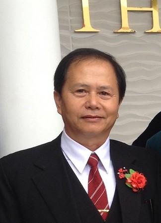 Võ Thành Long
