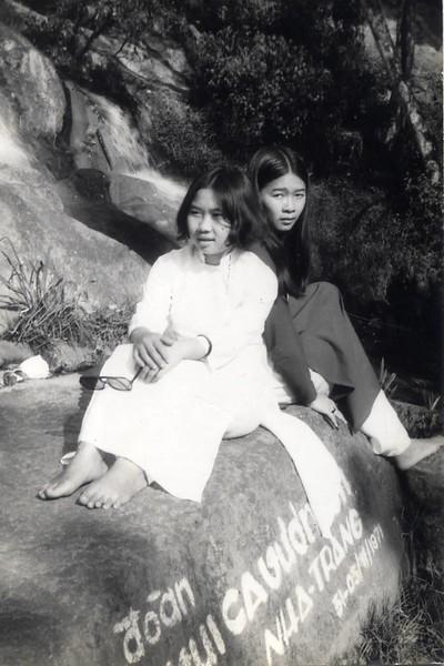 Đỗ Thị Minh Tâm, Phạm Thị Nguyên Nhung