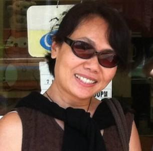 Hồ Thị Minh