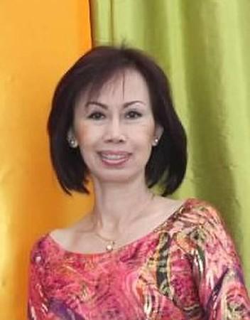 Minh Trang SJ
