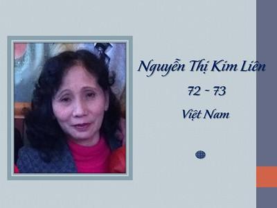 Nguyễn Thị Kim Liên