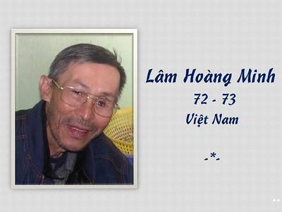 Lâm Hoàng Minh