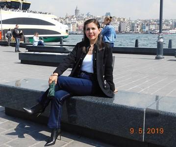 HMS - Istanbul 2019