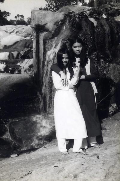 Kim Hiền, Phạm Thị Nguyên Nhung