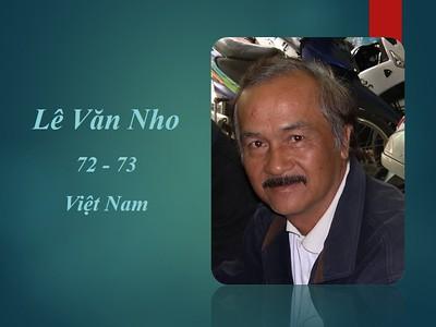 Lê Văn Nho