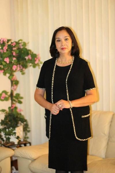 Trần Nguyệt Nga