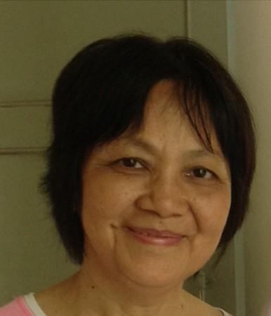 Trương Thị Thanh Tịnh