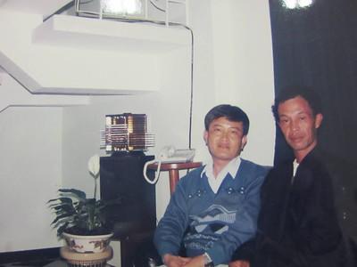 Phạm Minh  Cường, Khiếu Thắng