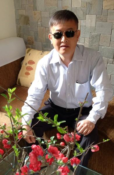 Phạm Minh Cường