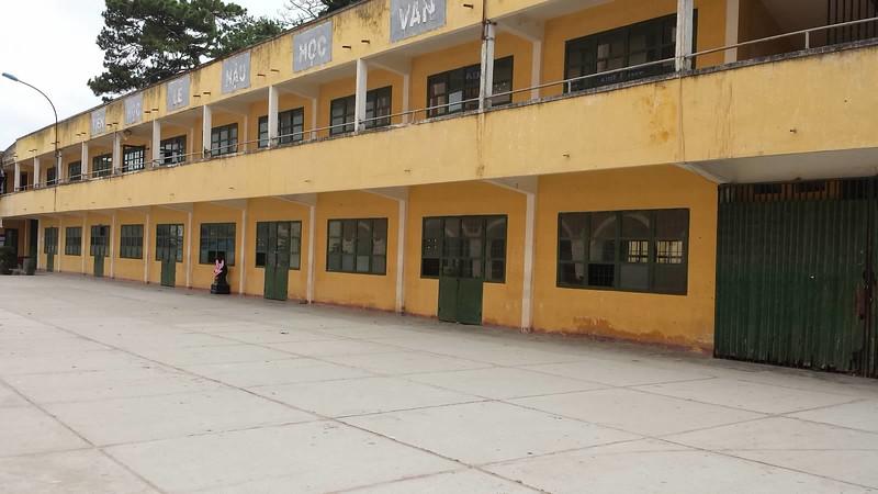 Trường Văn-Khoa