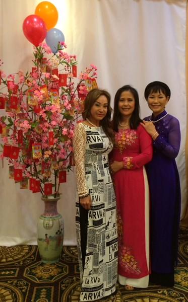 Đỗ Mùi, Sonia Thanh Thủy, Đặng Thị Cung