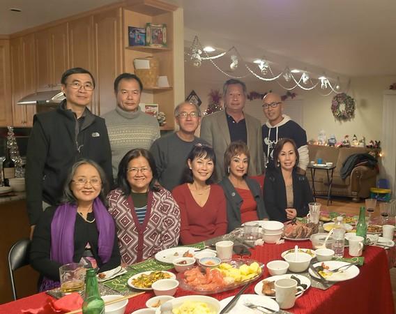 5 hình - Họp Mặt 2013 - CA tháng 12