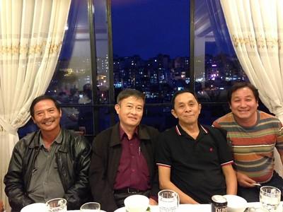 Trần Văn Đồng, Phạm Minh Cường, Nguyễn Văn Châu (4)