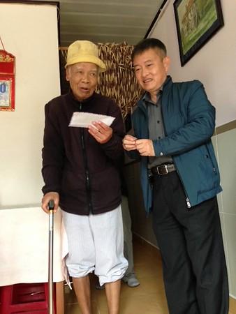 Thầy Lưu Văn Nguyên, Phạm Minh Cường