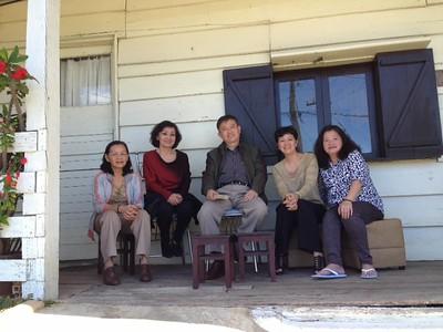 Đỗ Thị Thu, Trần Thu Cúc, Phạm Minh Cường, Nguyễn Thị Thành, Nguyễn Thị Dung