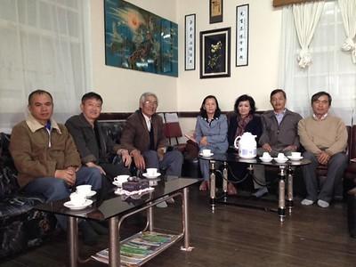 Thanh,Cường,thầy Nguyễn Thanh Châu,Thu,Cúc,Hùng, Hưng