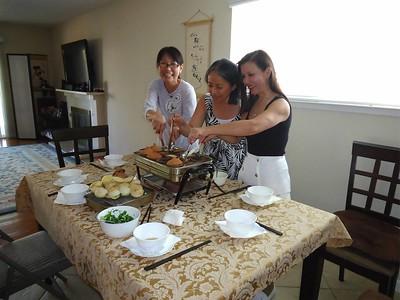Bánh Căn, một trong những món ăn quà thời học trò