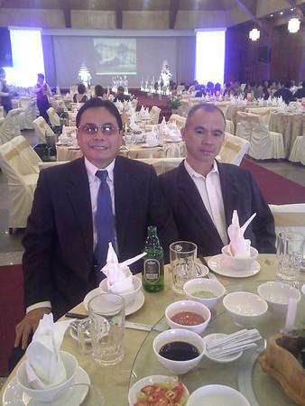 Nguyễn Kim Long, Bùi Thanh