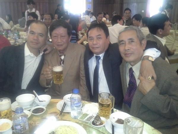 Búi Thanh (1), Nguyễn Kim Long (3)