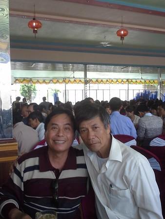 Nguyễn Kim Long, Lâm Ngọc Thật