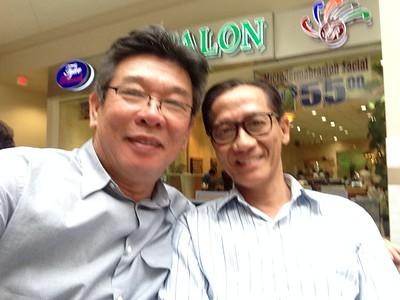 Nguyễn Phước Bửu Đàn, Nguyễn Cao Bộ