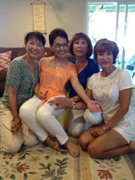 4 hình - Họp Mặt 2015 - San Jose, CA 7  tháng 6