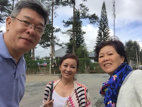 Bửu Đàn, Thu Cúc, Nguyễn Thị Thành
