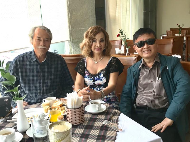 Nguyễn Hữu Tuấn, Đỗ Mùi, Phạm Minh Cường