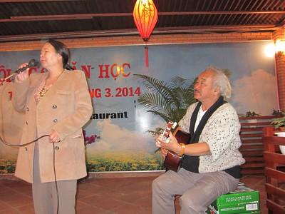 Nguyễn Thị Lượm, Trần Ngọc Tuấn
