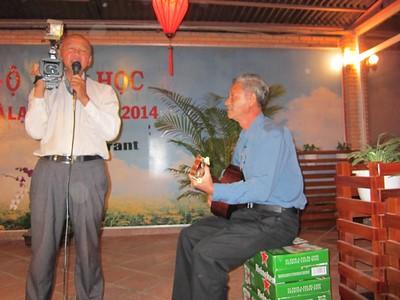 Trần Ngọc Hiệp, Nguyễn Đình Tài