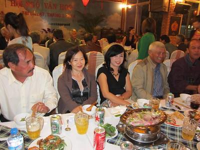 Khúc Thị Xuân Dung, Trang (Tài)