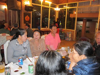 Vy Thị Lương, Nguyễn Thị Lượm, Văn  Công Nam