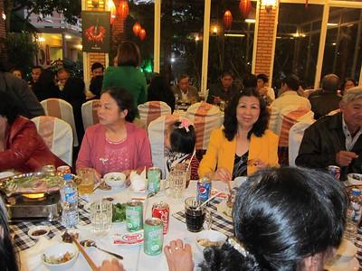 Nguyễn Thi Minh Hương, Lưu Thị Hồng, Dương Quang Phước