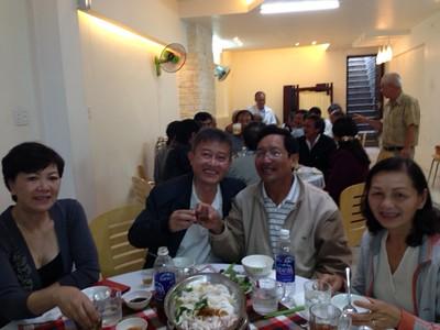 Nguyễn Thị Thành, Phạm Minh Cường, Lê Thế Hiển, Đỗ Thị Thu