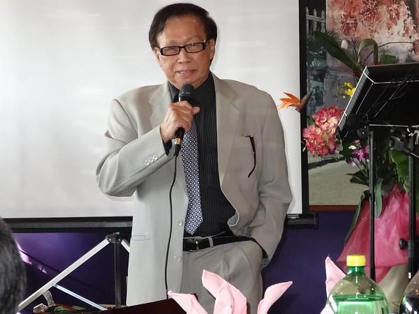 Thầy Nguyễn Văn Thành