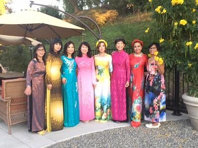 Lê Thị Lan(2), Trinh, Phượng, Mùi, Cung, Kim, Dung