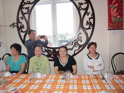 Nga, Cô Tạ Tất Thắng, Yến, Thành