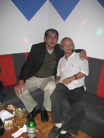 Nguyễn Chấn Thành, Trương Mùa