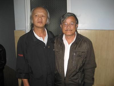 Trương Mùa, Đặng Mậu Phước