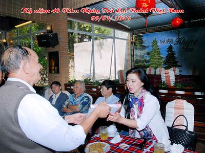 Thầy Phạm Văn An, Phan Đạm Hùng, Trần Ngọc Tuấn, Ngô Văn Thủy, Nhất Anh