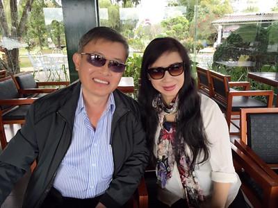 Phạm Minh Cường, Nhất Anh