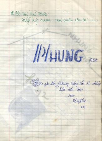 Lê Thị Tú Hoè
