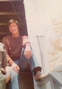 Nguyễn Nam Hùng, 1975